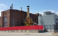 City Campus Utility Plant